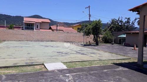 Imagem 1 de 10 de Casa Com 2 Dormitórios À Venda, 950 M² Por R$ 1.260.000,00 - Serra Grande - Niterói/rj - Ca15573