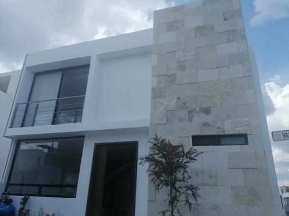 Casa En Renta O Venta Condominio Acacia Zibata