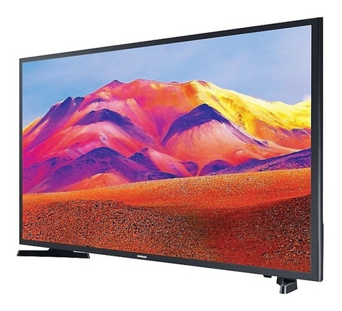 "Smart TV Samsung Series BE43T-M LH43BETMLGKXZX LED Full HD 43"""