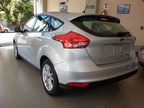 Ford Focus S 1.6 5 P 0 Km Anticipo $136254 Y 48/60 Cts Ma3