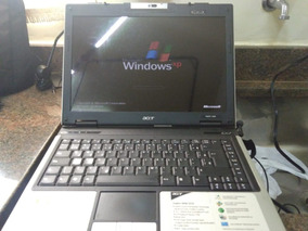 Notebook Acer Aspire 5050 - 3233 (raridade)
