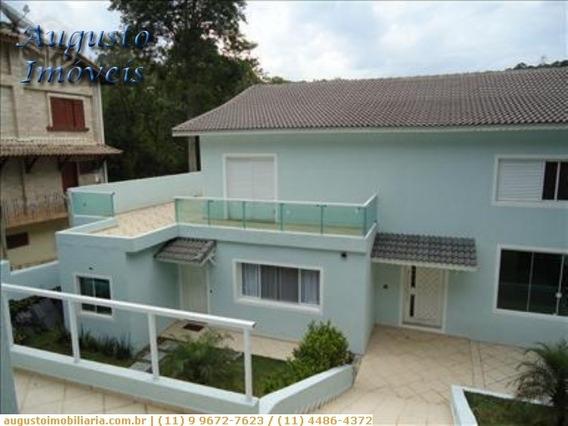 Casas Em Condomínio À Venda Em Mairiporã/sp - Compre O Seu Casas Em Condomínio Aqui! - 1222623