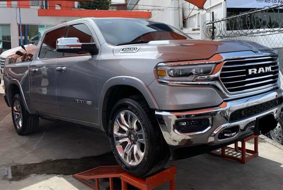 Dodge Ram 1500 Longhorn