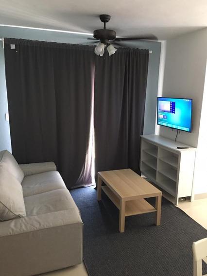 Ciudad Las Cayenas Bávaro Alquiler Amueblado 2 Dormitorios Primer Nivel Nuevo*
