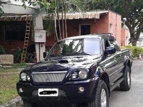 Mitsubishi L200 Hpe 2005 - 4x4 Diesel