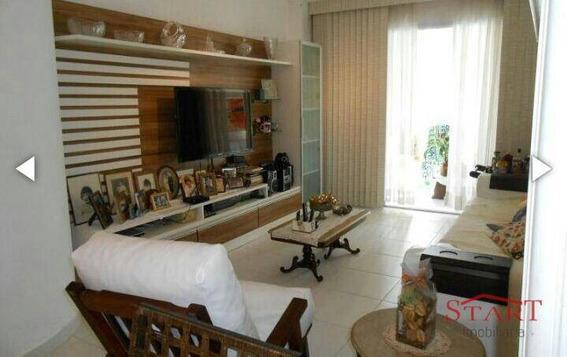 Apartamento Residencial À Venda, Passagem, Cabo Frio. - Ap0047