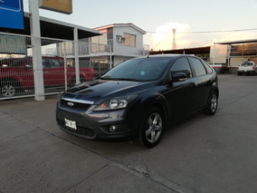 Ford Focus Hb Sport At 2011 107,800 Km