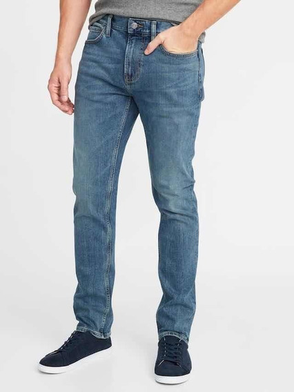 Jean Old Navy - 36x30 - Hombre