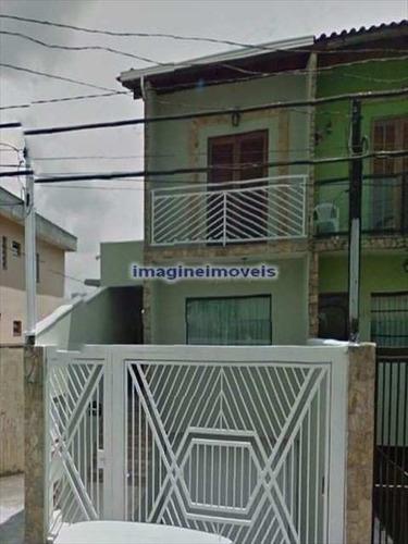 Imagem 1 de 1 de Sobrado No Aricanduva Com 3 Dorms Sendo 1 Suíte, 7 Vagas, 152m² - So0327