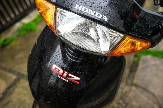 Honda Biz C100 Es 16mil Km
