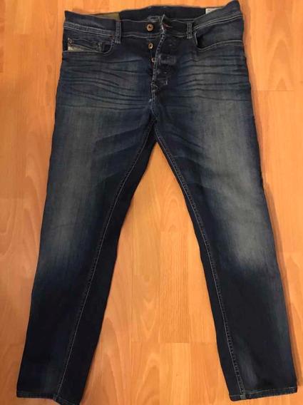 Jeans Diesel Tepphar Talle 32