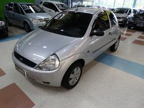 Ford Ka 1.0 - Baixíssima Km **$3 Mil +36x $449,00**