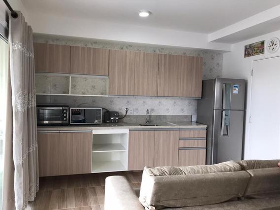 Studio 30m 1 Dormitorio 1 Banehiro 1 Vaga Vila Prudente Sp