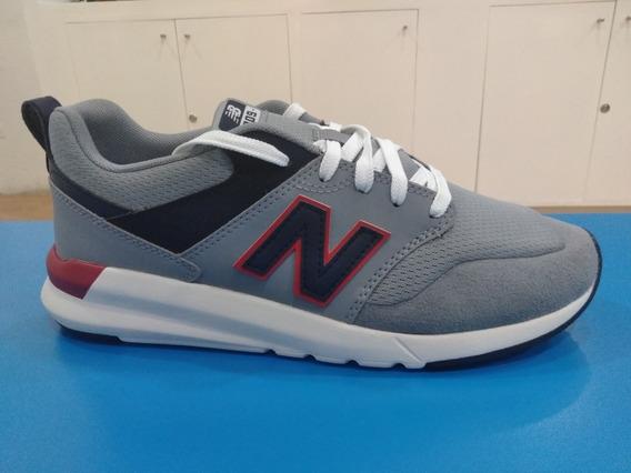 Zapato New Balance Para Caballero Talla Us 8 Eur 41,5