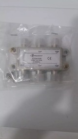 Kit Com 20x Peças Tap 30 Db 4 Saida 5-1000mhz Nanosat