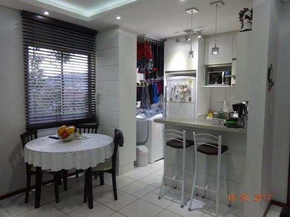 Apartamento Residencial À Venda, Rio Caveiras, Biguaçu. - Ap2623