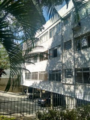 Apartamento Com 3 Quartos No Bairro Cidade Jardim. - 1527