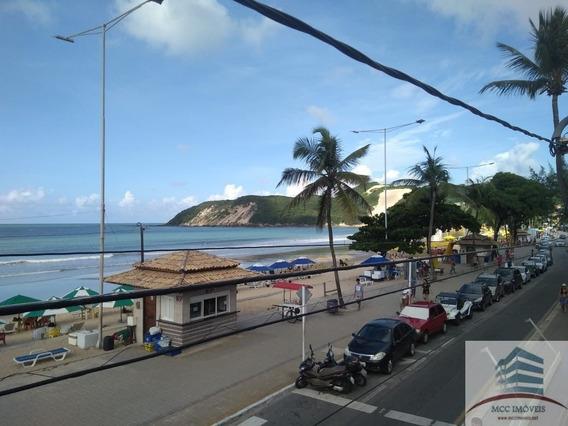 Prédio A Venda Na Orla De Ponta Negra