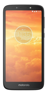 Motorola E5 Play (Android Go Edition) 16 GB Preto