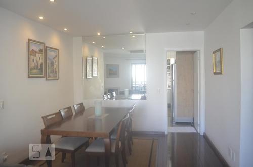 Apartamento À Venda - Panamby, 4 Quartos,  150 - S893048217