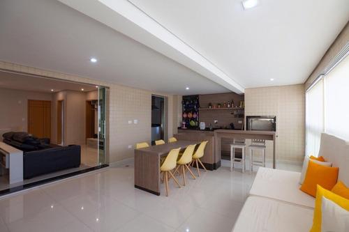 Imagem 1 de 29 de Apartamento A Venda No Bairro Camargos Em Guarulhos - Sp.  - 1492-1