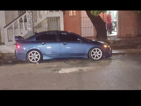 Honda Civic Civic Ex Full
