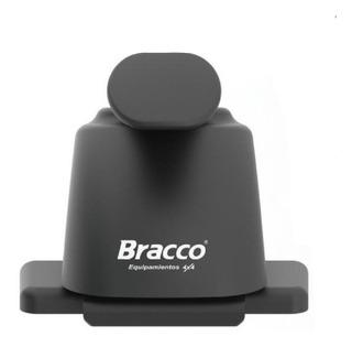 Portaequipaje Negro Fiat Mobi Easy Original Bracco
