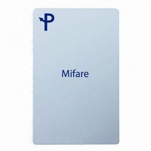 Tarjeta Mifare Frecuencia 1356 Mhz Cygnus X5 (id-mf01)