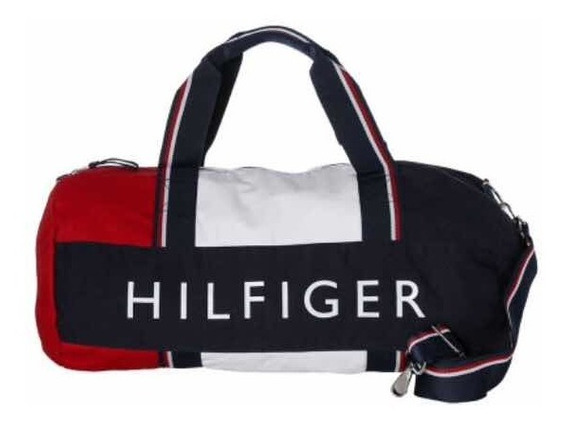Bolsa Viagem Tommy Hiilfiger (grande). 100%original