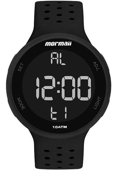 Relógio Mormaii Unisex Mo7700aa/8p