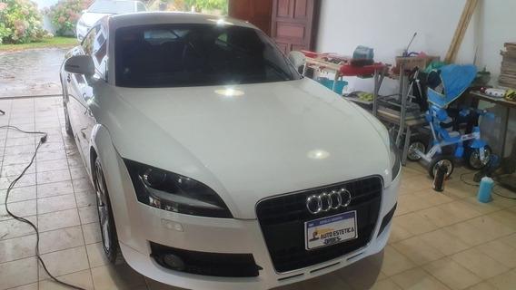 Audi Tt 1.8 T Fsi 2010