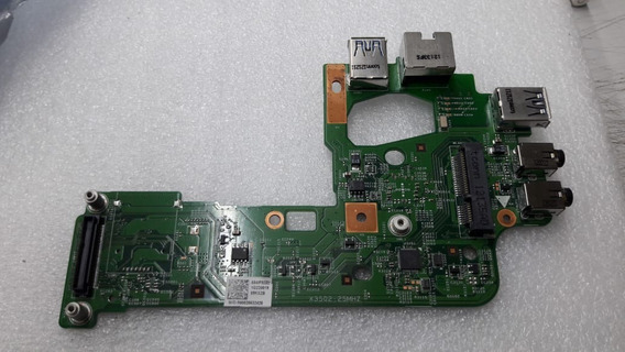 Placa De Audio Notebook Dell Vostro 3550
