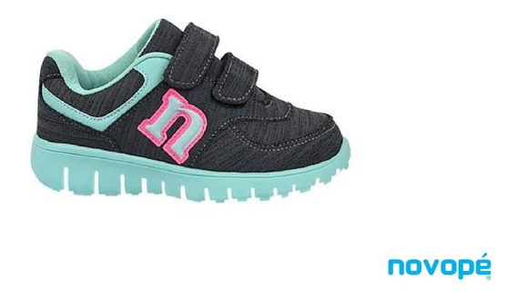 Zapatillas Deportivas Importadas Novopé