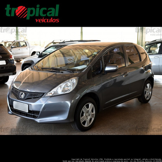 Honda Fit Dx 1.4 16v