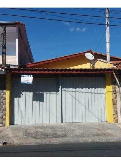 Casa Com 2 Dorms, Jardim Silvestre I, Amparo - R$ 260.000,00, 0m² - Codigo: 1800 - V1800