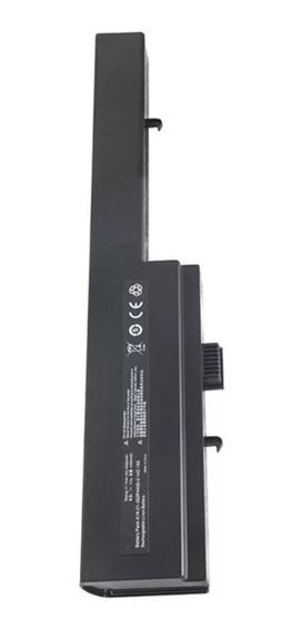 Bateria Para Notebook Toshiba Infinity Ni 1401 4400mah Jsa