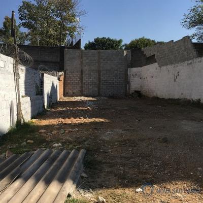 Terreno Na Zona Sul 669m² - Saúde , Local Nobre, Amplo, Plano, Aceita Permuta. - Bi22490