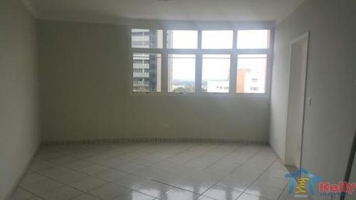 Apartamento Com 3 Dormitórios À Venda - Centro, Presidente Prudente/sp - 1134