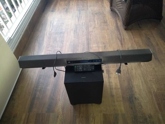 Sony Sound Bar Home Theather System