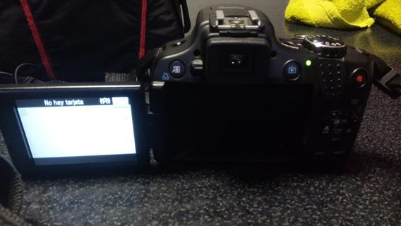 Camara Canon Power Shot