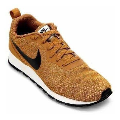 Tenis Nike Hombre Md Runner 2 Mesh Clásico Original