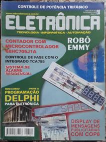 Revista Saber Eletrônica - Ano 35 - N°322
