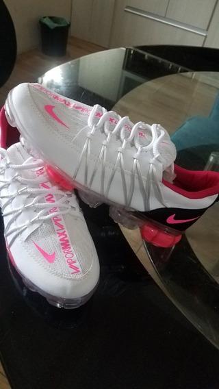 Zapatos Nike Dama Nuevos 20 Verde