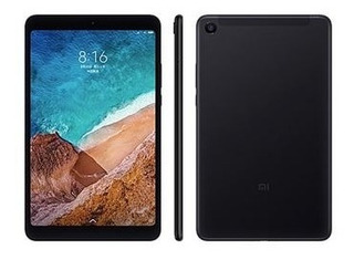Tablet 8 Xiaomi Pad4 - 4gb + 64gb Black - 36554
