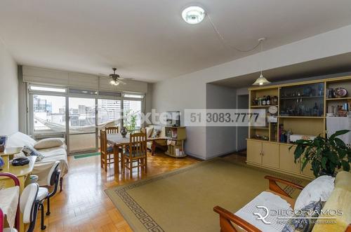 Imagem 1 de 20 de Apartamento, 3 Dormitórios, 145 M², Centro Histórico - 194159