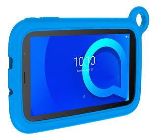 Tablet Alcatel 1t 8067 Kids, Wifi, Cámara 5mp, Frontal 2mp