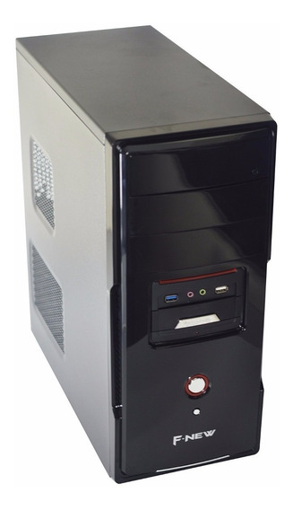 Cpu Nova Core I3 4gb Hd 320gb- Windows7 E Office