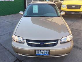 Chevrolet Malibú Ls V6
