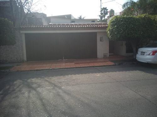 Casa Venta En Verde Valle.