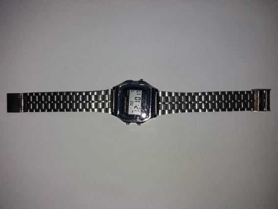 Relógio Wr Tipo Casio Várias Cores